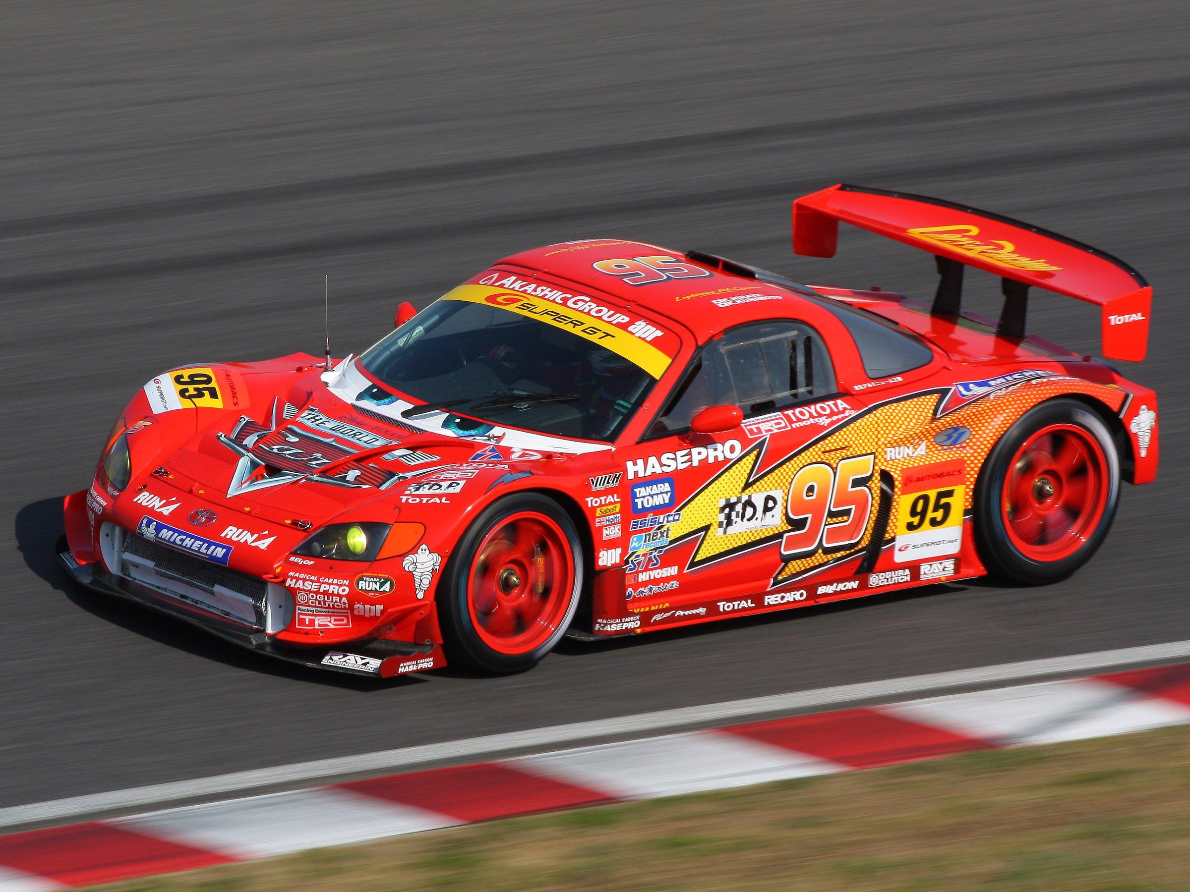 Real Racing  Cars